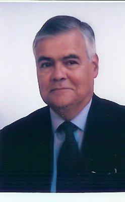 Presidente – Frederico José de Melo Franco